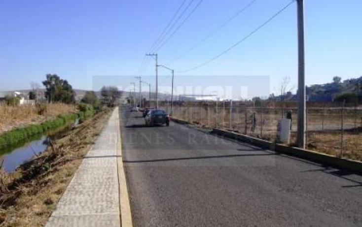 Foto de terreno comercial en venta en  , canteras, morelia, michoacán de ocampo, 1836974 No. 05