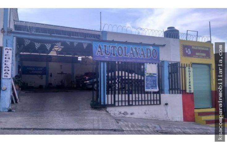 Foto de terreno habitacional en venta en, canteras, morelia, michoacán de ocampo, 1914417 no 02