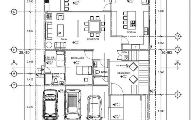 Foto de casa en venta en, canterías 1 sector, monterrey, nuevo león, 1660637 no 02