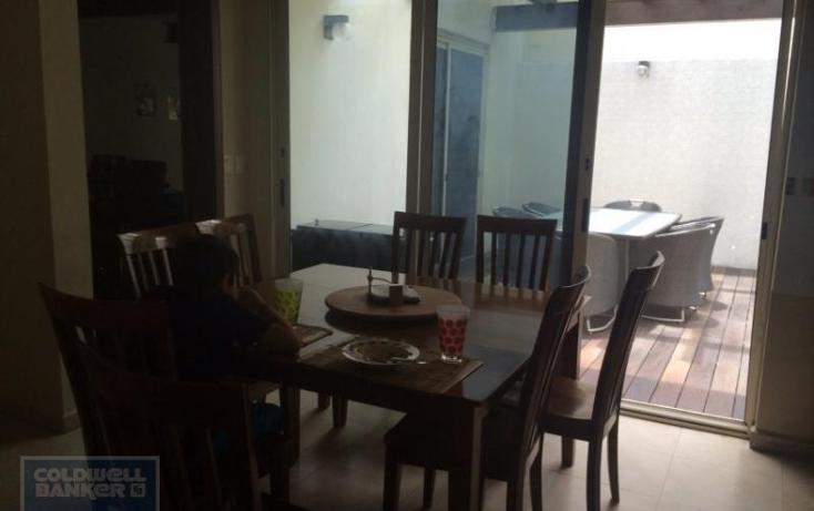 Foto de casa en renta en  , canterías 1 sector, monterrey, nuevo león, 2021119 No. 03