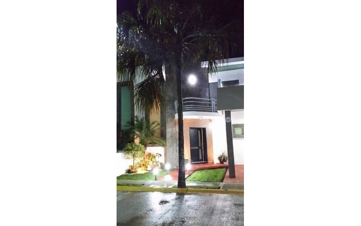 Foto de casa en venta en  , canter?as, carmen, campeche, 2043686 No. 01