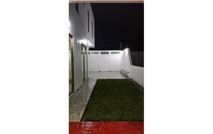 Foto de casa en venta en  , canter?as, carmen, campeche, 2043686 No. 05