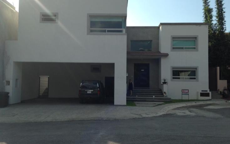 Foto de casa en venta en  , canterias norte, monterrey, nuevo le?n, 1281663 No. 14
