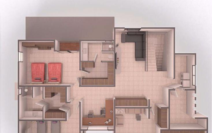 Foto de casa en venta en, canterias norte, monterrey, nuevo león, 1975084 no 03