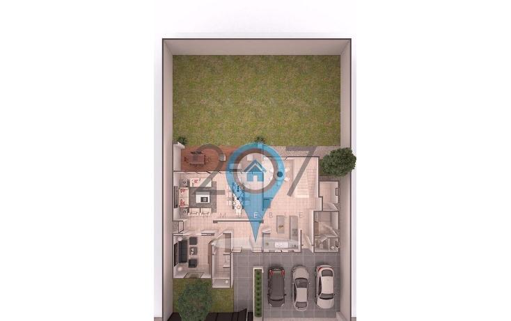Foto de casa en venta en  , canterias norte, monterrey, nuevo león, 1975084 No. 03