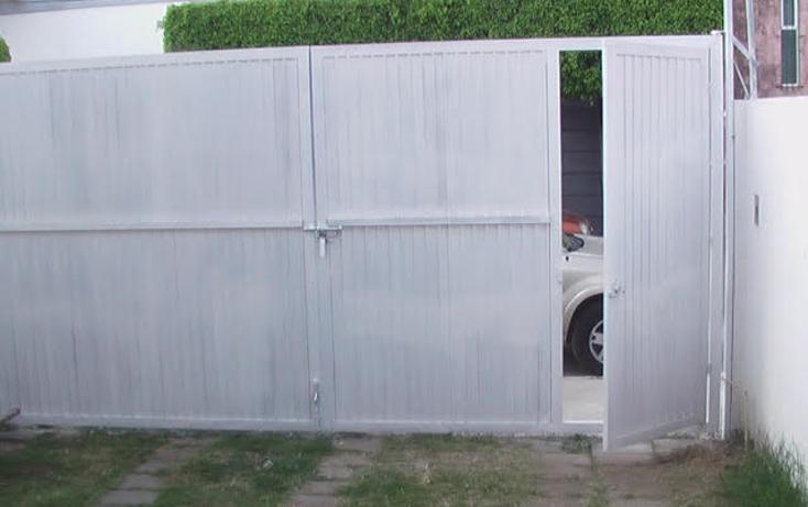 Foto de casa en renta en  , canteritas de echeveste, león, guanajuato, 1704252 No. 04