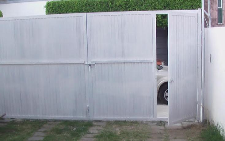 Foto de casa en renta en  , canteritas de echeveste, león, guanajuato, 1856794 No. 04