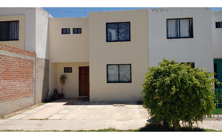 Foto de casa en venta en  , canteritas de echeveste, le?n, guanajuato, 2015980 No. 01