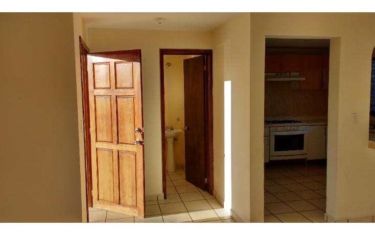 Foto de casa en venta en  , canteritas de echeveste, león, guanajuato, 2015980 No. 04