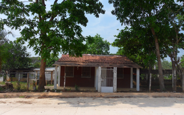 Foto de casa en venta en  , canticas, cosoleacaque, veracruz de ignacio de la llave, 1047303 No. 01