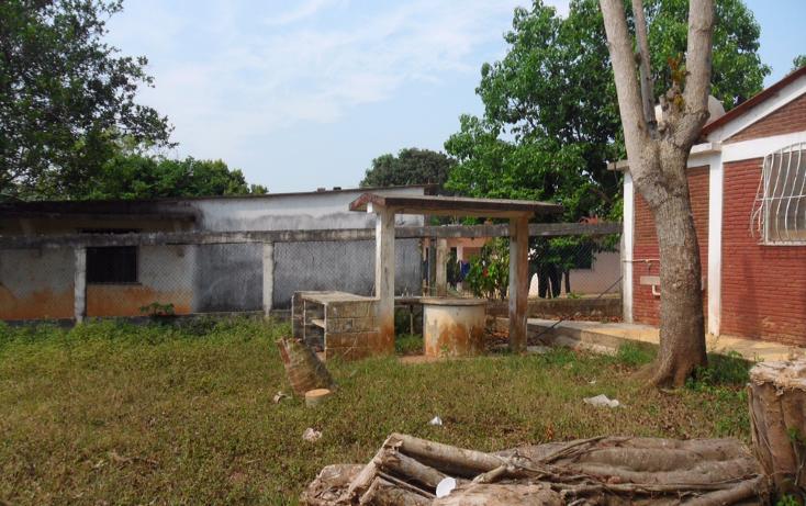 Foto de casa en venta en  , canticas, cosoleacaque, veracruz de ignacio de la llave, 1047303 No. 02