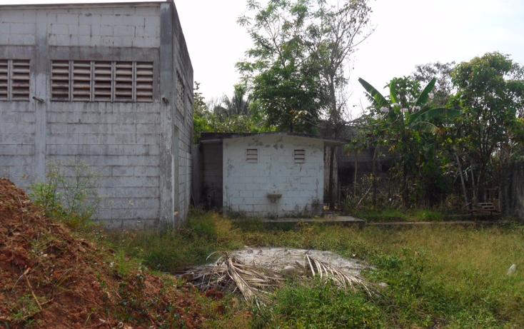 Foto de casa en venta en  , canticas, cosoleacaque, veracruz de ignacio de la llave, 1047303 No. 03