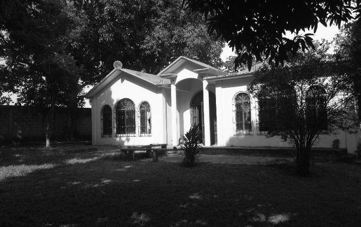 Foto de casa en venta en  , canticas, cosoleacaque, veracruz de ignacio de la llave, 1279991 No. 01