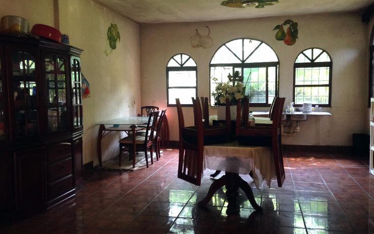 Foto de casa en venta en  , canticas, cosoleacaque, veracruz de ignacio de la llave, 1279991 No. 04