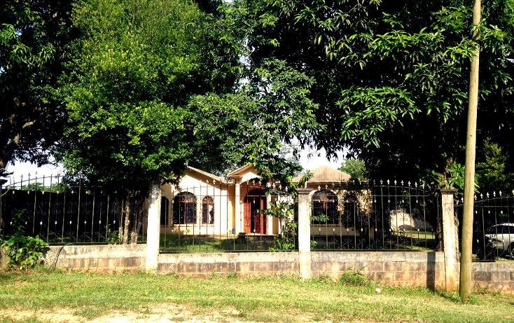 Foto de casa en venta en  , canticas, cosoleacaque, veracruz de ignacio de la llave, 1279991 No. 10