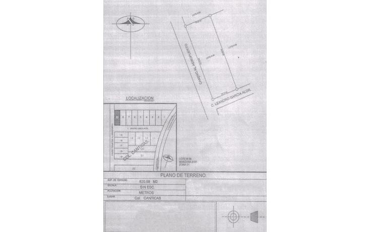 Foto de terreno comercial en renta en  , canticas, cosoleacaque, veracruz de ignacio de la llave, 1724426 No. 01