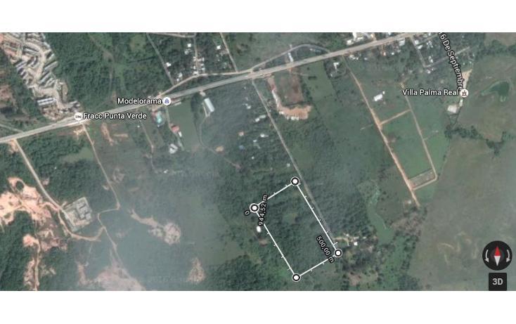 Foto de terreno habitacional en venta en  , canticas, cosoleacaque, veracruz de ignacio de la llave, 1960390 No. 02