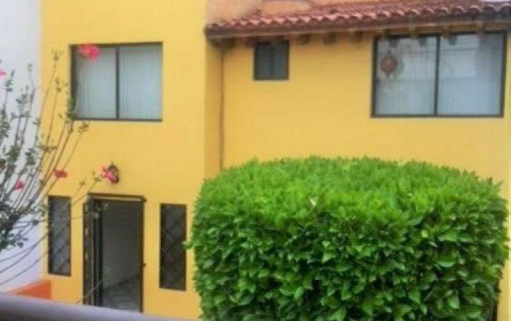 Foto de casa en condominio en renta en, cantil del pedregal, coyoacán, df, 1756780 no 01