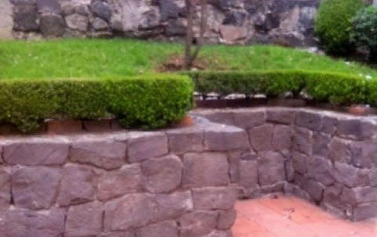 Foto de casa en condominio en renta en, cantil del pedregal, coyoacán, df, 1756780 no 03