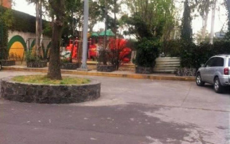 Foto de casa en condominio en renta en, cantil del pedregal, coyoacán, df, 1756780 no 04