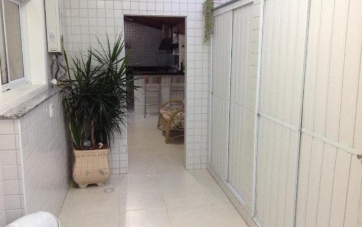 Foto de casa en venta en, cantil del pedregal, coyoacán, df, 793899 no 02