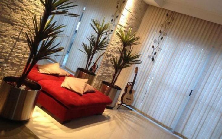 Foto de casa en venta en, cantil del pedregal, coyoacán, df, 793899 no 04