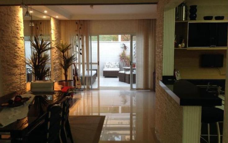 Foto de casa en venta en, cantil del pedregal, coyoacán, df, 793899 no 08
