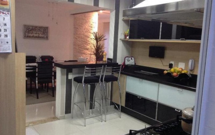 Foto de casa en venta en, cantil del pedregal, coyoacán, df, 793899 no 11