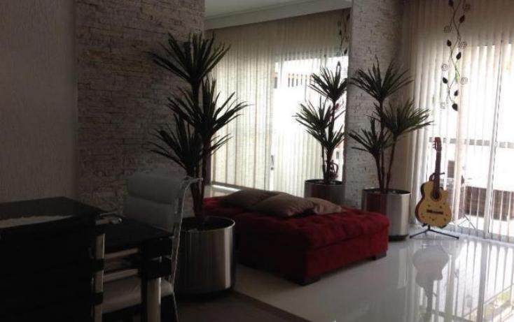 Foto de casa en venta en, cantil del pedregal, coyoacán, df, 793899 no 12
