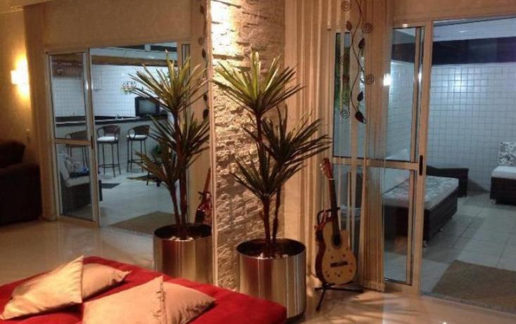 Foto de casa en venta en, cantil del pedregal, coyoacán, df, 793899 no 15