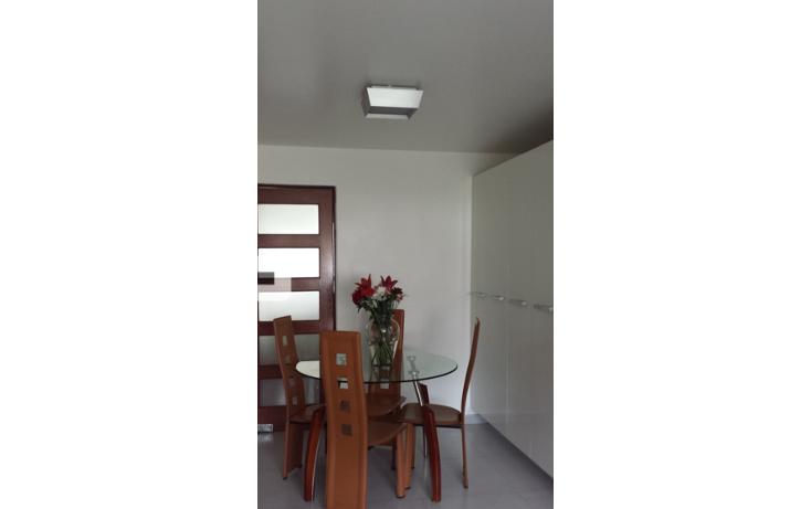 Foto de casa en venta en  , cantil del pedregal, coyoacán, distrito federal, 1522762 No. 01