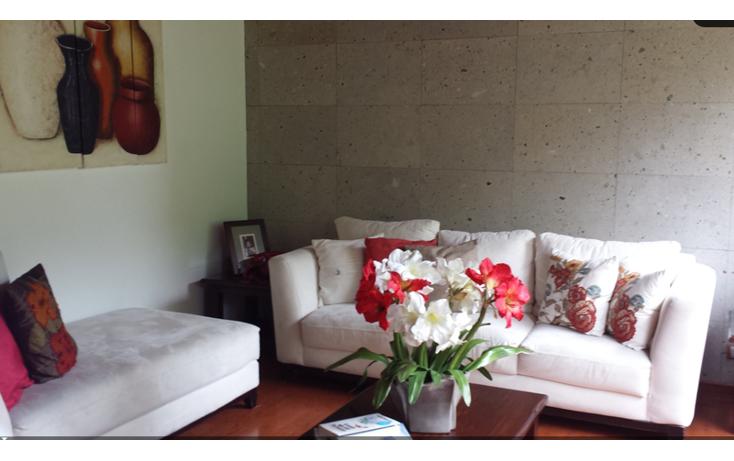 Foto de casa en venta en  , cantil del pedregal, coyoacán, distrito federal, 1522762 No. 03