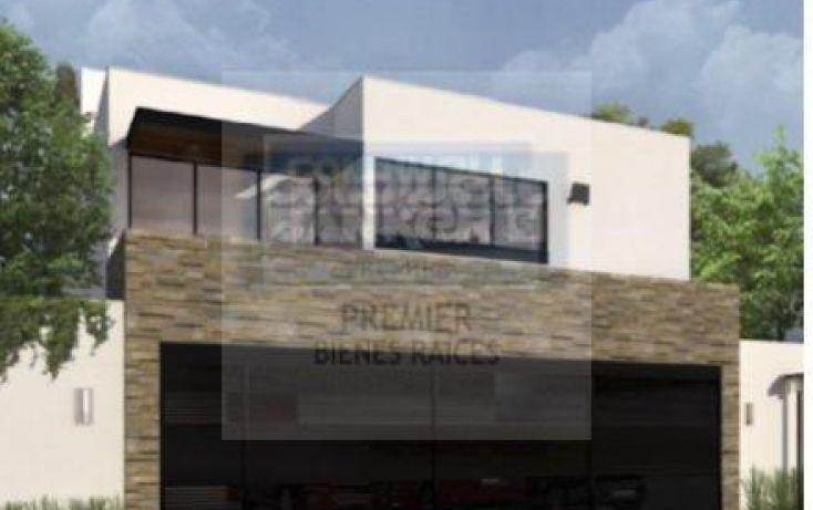 Foto de casa en venta en cantizal, hacienda la banda, santa catarina, nuevo león, 1232091 no 01
