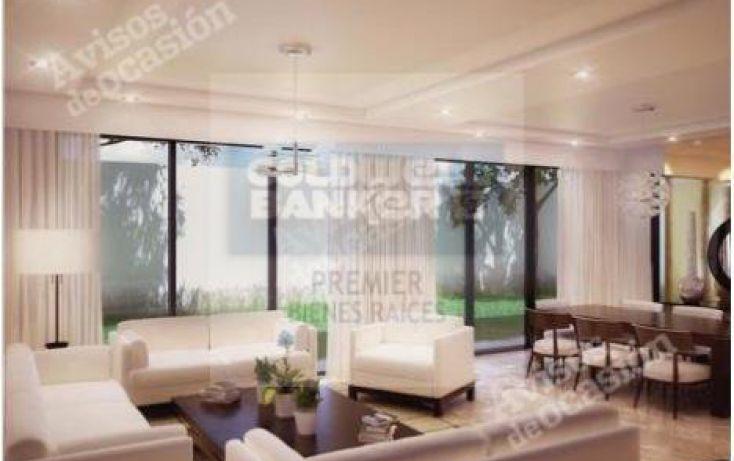 Foto de casa en venta en cantizal, hacienda la banda, santa catarina, nuevo león, 1232091 no 02