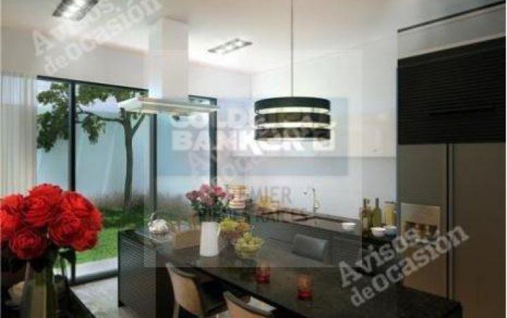 Foto de casa en venta en cantizal, hacienda la banda, santa catarina, nuevo león, 1232091 no 03