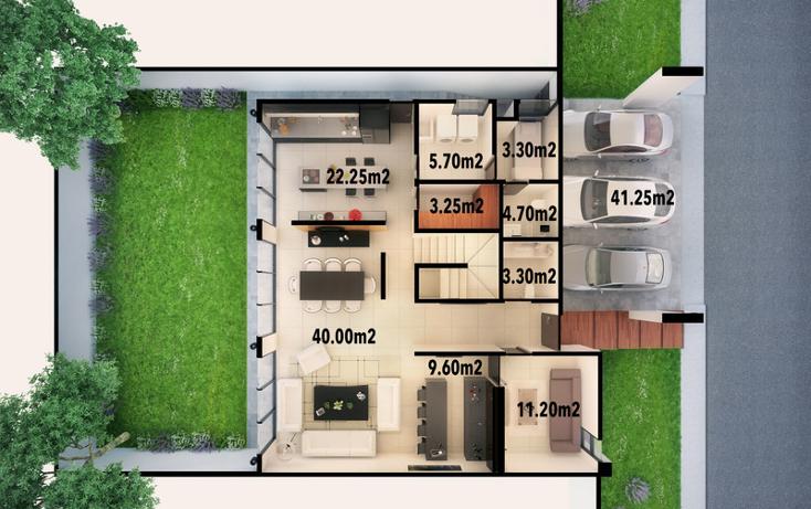 Foto de casa en venta en  , cantizal, santa catarina, nuevo le?n, 1485097 No. 07