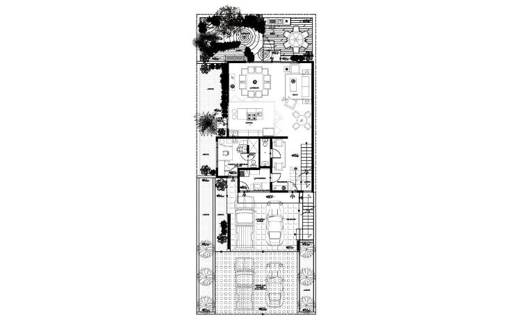 Foto de casa en venta en  , cantizal, santa catarina, nuevo león, 1775378 No. 07