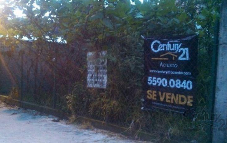 Foto de terreno habitacional en venta en, canutillo, álvaro obregón, df, 1859112 no 01
