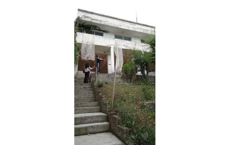 Foto de casa en venta en  , canutillo, álvaro obregón, distrito federal, 1269173 No. 01