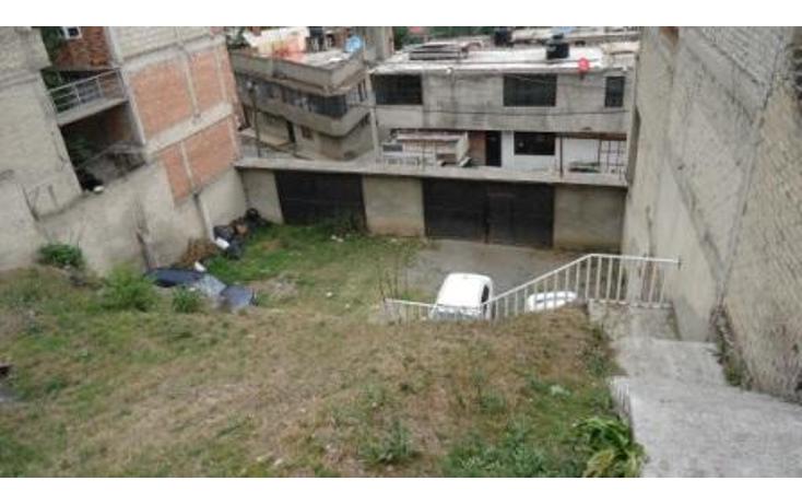 Foto de casa en venta en  , canutillo, álvaro obregón, distrito federal, 1269173 No. 02