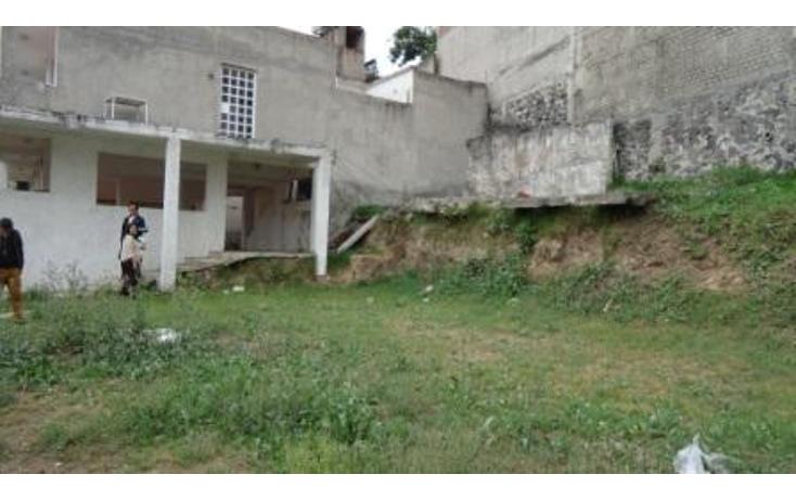 Foto de casa en venta en  , canutillo, álvaro obregón, distrito federal, 1269173 No. 03