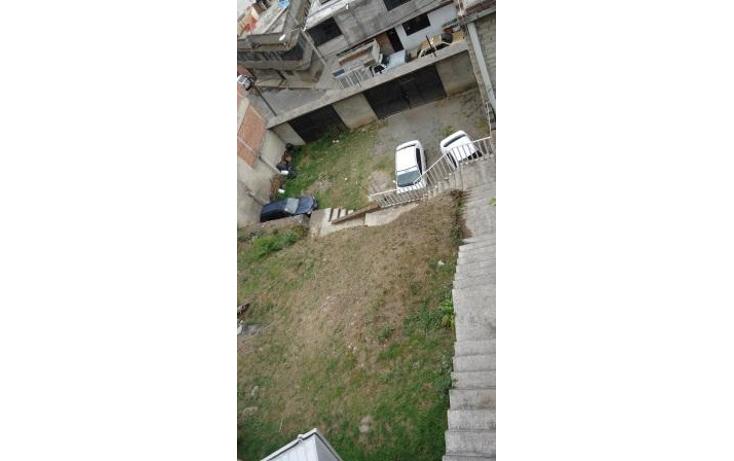 Foto de casa en venta en  , canutillo, álvaro obregón, distrito federal, 1269173 No. 08