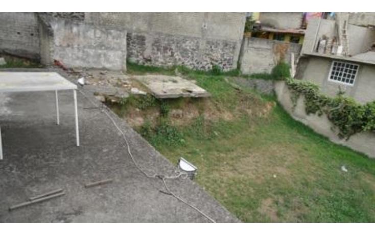 Foto de casa en venta en  , canutillo, álvaro obregón, distrito federal, 1269173 No. 09