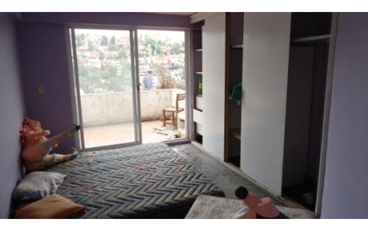 Foto de casa en venta en  , canutillo, álvaro obregón, distrito federal, 1269173 No. 11