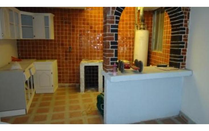 Foto de casa en venta en  , canutillo, álvaro obregón, distrito federal, 1269173 No. 12