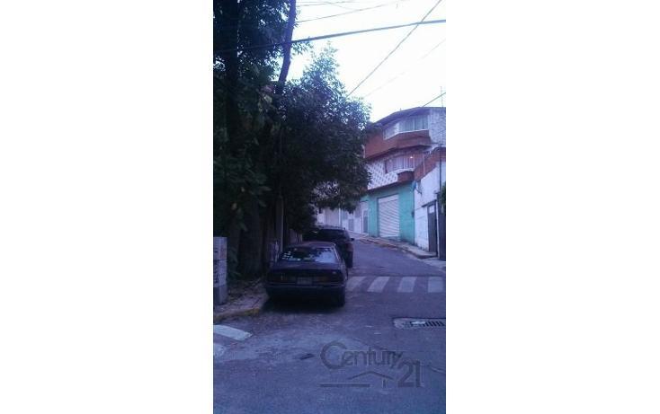 Foto de terreno habitacional en venta en  , canutillo, ?lvaro obreg?n, distrito federal, 1859112 No. 05