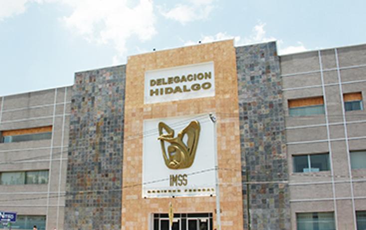 Foto de edificio en renta en  , canutillo, pachuca de soto, hidalgo, 1069475 No. 01