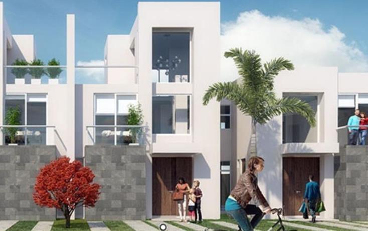 Foto de casa en venta en canvas 100, residencial el refugio, querétaro, querétaro, 2784890 No. 01