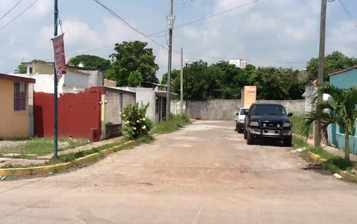 Foto de terreno habitacional en venta en  105, parrilla, centro, tabasco, 419154 No. 02