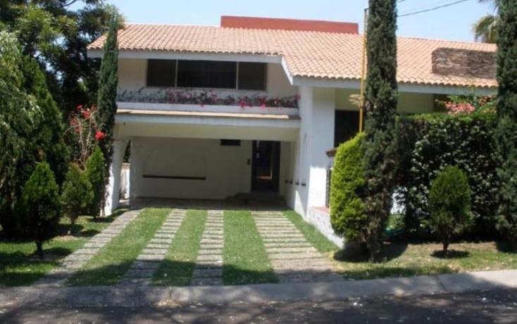 Foto de casa en venta en caoba 2, lomas de cocoyoc, atlatlahucan, morelos, 827175 no 01